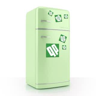 Kühlschrank Magnetschilder